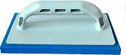 Comitel 318 NBO Frattazzo con Spugna a grana fine 14x22 cm colore Blu