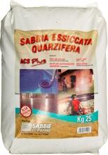 Compatibile Sabbia Pompa piscina filtro confezione 25 Kg
