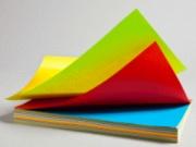 Comunica Spa IQ Risma A4 Colorata  risma 250 Fogli A4 Colori Misti Forti 80 gr