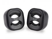 Conceptronic 245330 Speaker 2.0 Casse PC USB jack 3.5 mm