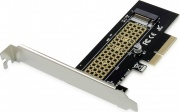 Conceptronic EMRICK05BS M.2 Nvme Ssd Pcie Adapter