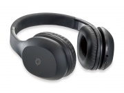 Conceptronic PARRIS02B Cuffie Bluetooth Jack 3.5 mm Gaming Nero 120838107