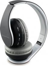 Conceptronic PARRIS 01B Cuffie Bluetooth Nero 120836207