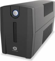 Conceptronic ZEUS01E UPS Gruppo di continuità 650 VA 360 W