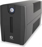 Conceptronic ZEUS 02E Gruppo di continuità UPS 850 Va 480 W - 110525803
