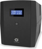 Conceptronic ZEUS 04E Gruppo di continuità UPS 2200 Va 1320 W - 110526003