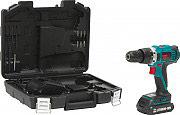CONCORD CD013-18 Trapano avvitatore a batteria 18V Li-ion senza fili