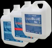 Conti 70085 Tecnogas Liquid Blue Anticorrosivo Antincrostante