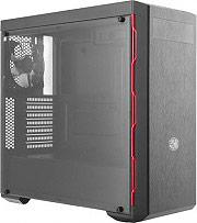 Cooler Master MCB-B600L-KA5N-S00 Case PC NO Alimentatore USB 3.0 Ventola 12 cm MCB-B600L