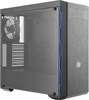 Cooler Master MCB-B600L-KA5N-S01 Case PC NO Alimentatore USB 3.0 Ventola 2 X 12 cm MB600L MasterBox