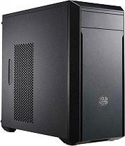Cooler Master Case PC No Alimentatore Micro-ATXMini-ITX CW-L3S2-KN5N MASTERBOX