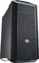 Cooler Master Case PC ATXMicro Mini-ITX Alimentatore NON incluso MCX-0005-KKN00