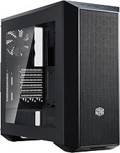Cooler Master Case PC No Alimentatore Middle Tower ATXMicro-ATX MCX-B5S1-KWNN11