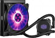 Cooler Master MLW-D12M-A20PC-R1 Ventola processore Raffreddamento Liquido e Freon ø 12 cm MLW-D12M