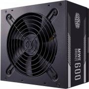 Cooler Master MPE-6001-ACAAB-EU Alimentatore 600W MWE 24-pin ATX Nero MWE 600 Bronze-V2