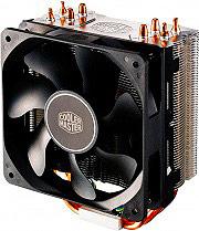 Cooler Master RR-212X-17PK-R1 Ventola processore CPU Ventilatore ø 12 cm Hyper 212X