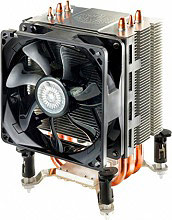 Cooler Master RR-TX3E-22PK-R1 Dissipatore Cpu Socket Intel LGA 1366 RR-TX3E-22PKR1 Hyper TX3 Evo