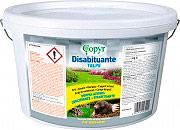 Copyr Repellente disabituante per Talpe confezione 5 Kg
