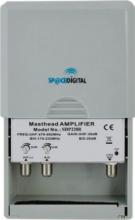 Corel SDP220R Amplificatore da palo 108dB 2in1out