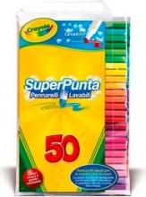 Crayola 7555 Set da regalo penna e matita