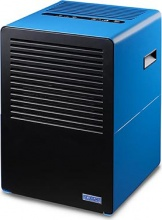 Cuoghi F7103B Deumidificatore Portatile 17 lt24h 4 litri Blu  Nader Midi 3