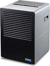 Cuoghi F7096A Deumidificatore Professionale 16.8 Lt24h 280 W Alluminio NADER MIDI 3 DL