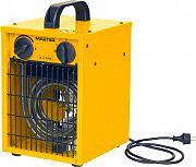 MASTER B2 EPB Generatore aria calda gas Potenza 2 kW Porata aria 184 m³h