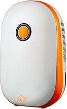 DCG Eltronic Deumidificatore portatile 0,55Lt24 h Capacità tanica 1,5 litri 70W  AD8900