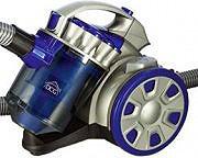DCG Eltronic Aspirapolvere senza sacco traino Sapzzola Parquet BS5010