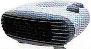 DCG Eltronic Termoventilatore caldobagno stufa elettrica con termostato HL9732