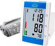 DCG Eltronic Misuratore di pressione misura pressione braccio automatico MP 582
