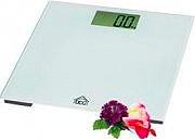 DCG Eltronic Bilancia Pesapersone Digitale Pesa Persone 150 Kg Bianco PW3090