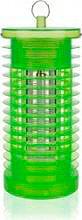 DCG Eltronic ZA 1311 Lampada Zanzariera Elettrica ammazza zanzare insetti mosche