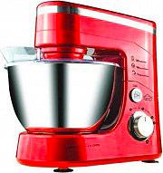 DCG Eltronic Robot Cucina Impastatrice Planetaria 1000W Ciotola 4.5Lt Maxichef KM1111