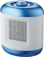 DCG Eltronic PTC 09 Termoventilatore Ceramico Stufa elettrica 1500W Termostato