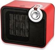 DCG Eltronic SA9107 Termoventilatore Ceramico Stufa elettrica Potenza 1500 Watt