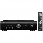 DENON PMA600NEB Amplificatore Audio 2.0 Potenza 50 Watt Nero PMA-600NE