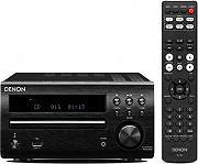 DENON Sistema Micro Hi-Fi Lettore CD Mp3 USB Radio FM Nero - RCD-M40