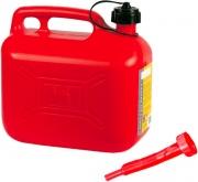 DEURA 21034 Tanica Carburante Pl lt 5