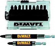DEWALT Set cacciavite per avvitare 14 pezzi - DT70512