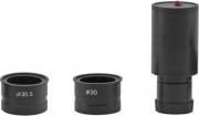 DFM Molinari C-E2 Videocamera universale per Microscopi USB 2.0