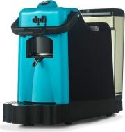 DIDIESSE Didi Macchina Caffè Espresso Manuale Cialde Blu Miami