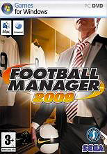 DIGITALB Football Manager 2009, Videogioco per PC