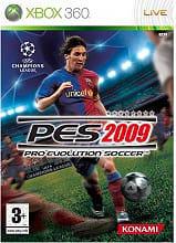 DIGITALB Pro Evolution Soccer 2009, Xbox 360