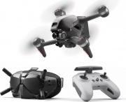 DJI CP.FP.00000002.01 Drone Combo Quadrirotore 3840 x 2160 Pixel 2000 mAh Grigio