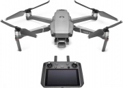 DJI CP.MA.00000015.01 Mavic 2 Pro - Drone Professionale 20 Mpx 6 + 18 Km 31 min