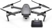 DJI CP.MA.00000030.01 Drone con Telecamera GPS 4K 13 Mpx Grigio Mavic 2 Zoom Smart Controller