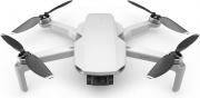 DJI CP.MA.00000124.01 Drone con Telecamera GPS Quadricottero Wifi Bianco Mavic Mini Fly More Combo