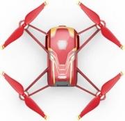 DJI CP.TL.00000002.01 Drone con Telecamera Quadricottero 5Mp 13min max 8 ms Tello Ironman Edition