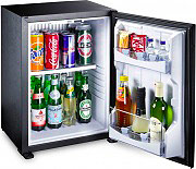 DOMETIC RH 430 NTE Mini frigo Frigorifero Piccolo Frigobar 25Lt Classe A+ Statico